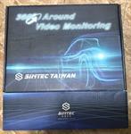 SIMTEC Camera 360 độ 3D SMT-AVM225A9