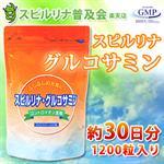 Tảo spirulina bổ sung Glucosamin - TS3
