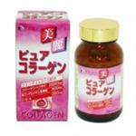 Fine Japan Collagen - siêu tinh khiết - chiết suất từ nhau thai lợn, sụn vi cá mập CO07
