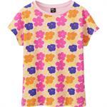 Áo phông bé gái Uniqlo - K18 - Ngộ nghĩnh, đáng yêu