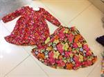 Váy, chân váy JUPE của GYMBOGREE