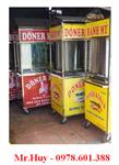 Lò Doner Kebab