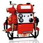 Bơm chữa cháy Tohatsu V30AS