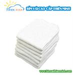 Miếng lót cotton 3 lớp