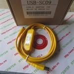 Dây nạp Mitsubishi USB-SC09
