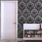 Flat door - Cửa gỗ solid veneer cánh phẳng