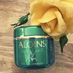 Kem dưỡng lô hội Aloins Eaude Cream S