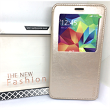 Bao da HOCO Crystal SamSung Galaxy Note 4 N9100