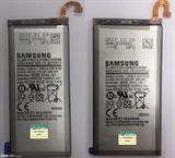 Pin Samsung Galaxy J8 plus