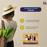 Lifepak dinh dưỡng chống lão hoá