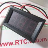 Module đo dòng điện led 7 thanh 0.56'