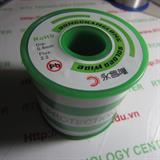 Cuộn thiếc hàn 1Kg  97% 0.8mm