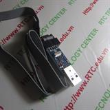 Mạch nạp USB ISP-USBASP không vỏ