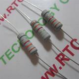 Điện trở công suất  2W - 100