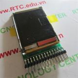 LCD TFT 1.8'
