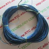 Dây điện 0.5mm màu xanh
