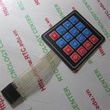 Ma trận phím 4x4 (Keypad 4x4 )