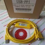 Dây nạp Seimens S7-200 USB-PPI