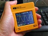 Máy hiện sóng số - màn hình cảm ứng DSO 112