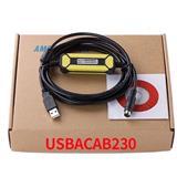 Cáp lập trình USBACAB230 cho PLC
