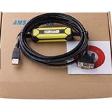 Cáp lập trình PLC Siemens USB-PPI usb-ppi