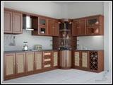 Tủ Bếp 031