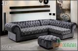 Mẫu sofa GTN3