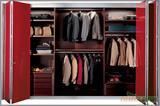 Mẫu tủ áo MT07