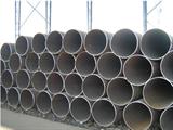 ERW ống thép