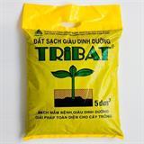 Đất sạch Tribat 5dm3