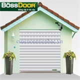 Bossdoor CD80 độ dầy 2mm