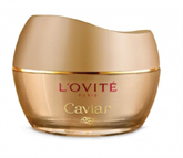 Kem dưỡng sáng da Caviar Vital Light Cream
