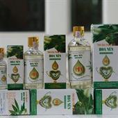 Tinh Dầu tràm Hoa Nén 10ml
