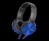 Sony MDR-XB450AP Likenew Box