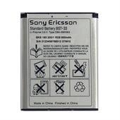 Pin Sony T700/ U1i/ U10/ V800/ V802/ W100/ W100i Spiro