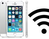 Sửa iPhone 5S mất Wifi