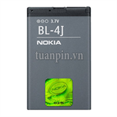 Pin Nokia C6/ Lumia 620/ BL4J