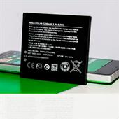 Pin Nokia lumia 830/ RM-984/ BVL4A