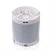 Loa Bluetooth HF-Q3 trắng chính hãng