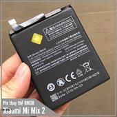 pin xiaomi mi mix 2 / bm3b