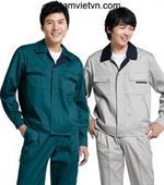 Đồng phục nhân viên cây xanh