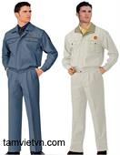 Đồng phục công nhân KT