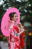 Kimono Nhật