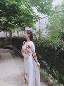 Màu Trắng Hoa