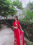 Màu Hoa Hồng Đỏ