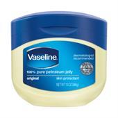 Sáp dưỡng Vaseline đa công dụng - hàng MỸ -  Vaseline Original Skin Protectant 49g