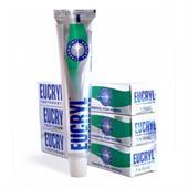Kem đánh răng trắng sáng Eucryl toothpaste của Anh