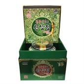 Cao Hồng Sâm Núi (Xanh) 6 Năm Tuổi Hàn Quốc Kanghwa Ltd Co Hũ 1kg