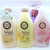 Sữa Tắm Happy Bath Chai Lớn 900ml