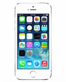 APPLE IPHONE 5S - 64GB SILVER